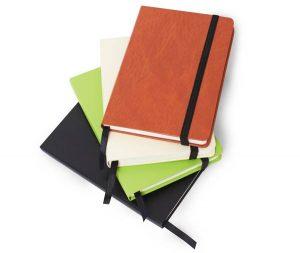 moleskine notebook, weekly monthly planner